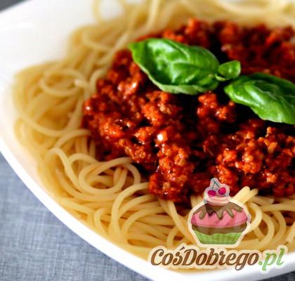 Spaghetti Bolognese 03