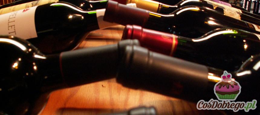 Jak dobrać wino do potrawy – podstawowe zasady – porada