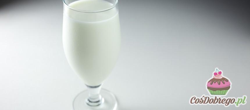 Jak nie przypalić mleka? – porada