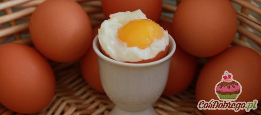 Jak ugotować jajko na miękko? – porada