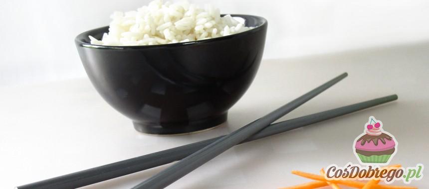"""Jak ugotować ryż """"na sypko""""? – porada"""