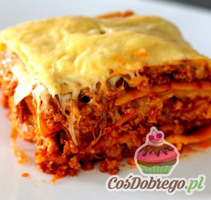 Lasagne Z Miesem I Nalesnikami 04