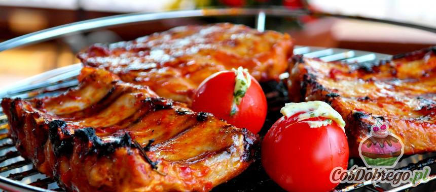 Co zrobić, aby potrawy nie rozpadały się podczas grillowania? – porada