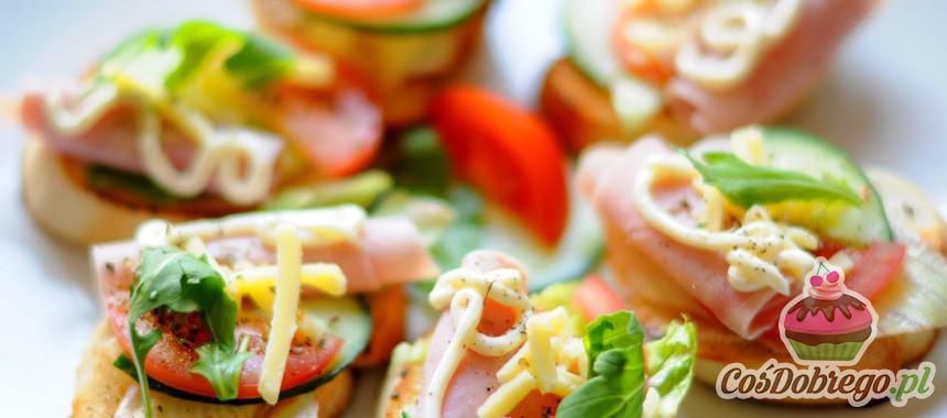 Czym się różni sandwich od kanapki?