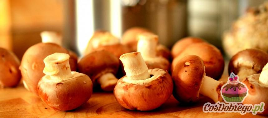 Jak gotować grzyby? – porada