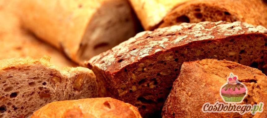 Jak odświeżyć czerstwy chleb? – porada