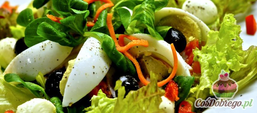 Jak przechowywać sałatki? – porada