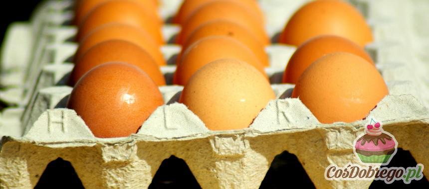 Jak sprawdzić czy jajka są świeże? – porada