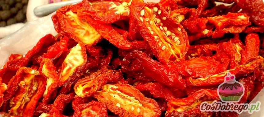 Jak suszyć pomidory? – porada