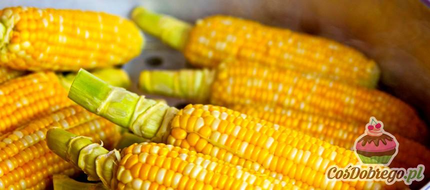 Jak ugotować kukurydzę? – porada