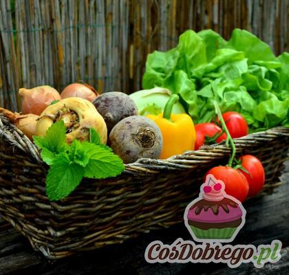 Jak Wprowadzac Warzywa Do Diety Dziecka