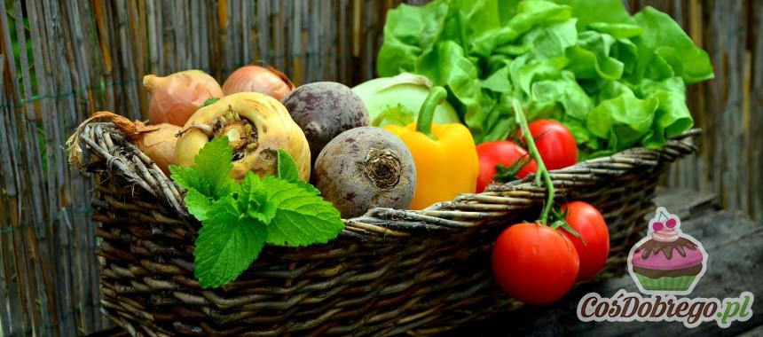 Jak wprowadzić warzywa do diety dziecka? – porada