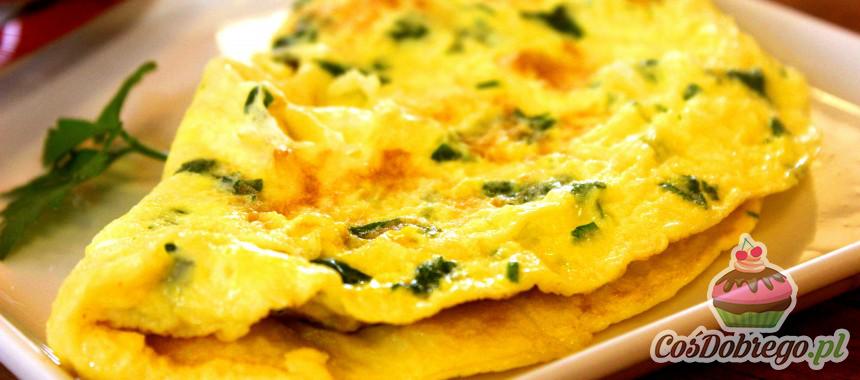 Jak zrobić pulchny omlet? – porada