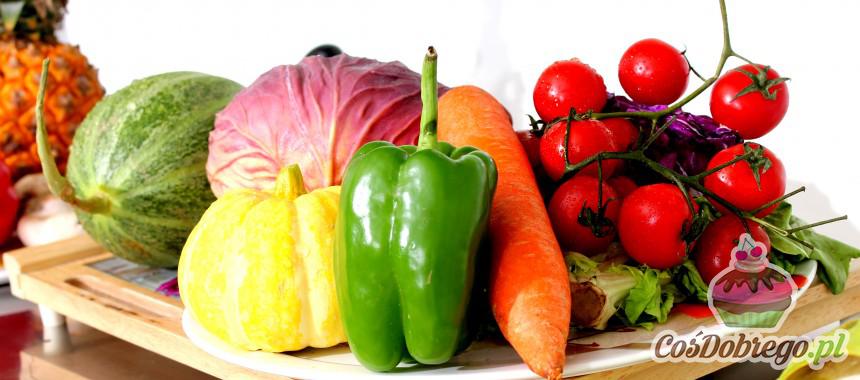 Których warzyw nie trzymać w lodówce? – porada