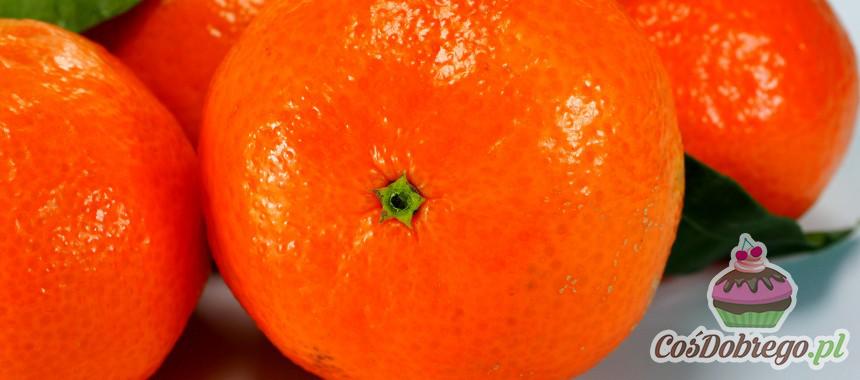 Kwaśne mandarynki – jak je rozpoznać? – porada