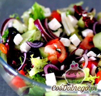 Salatka Grecka 04