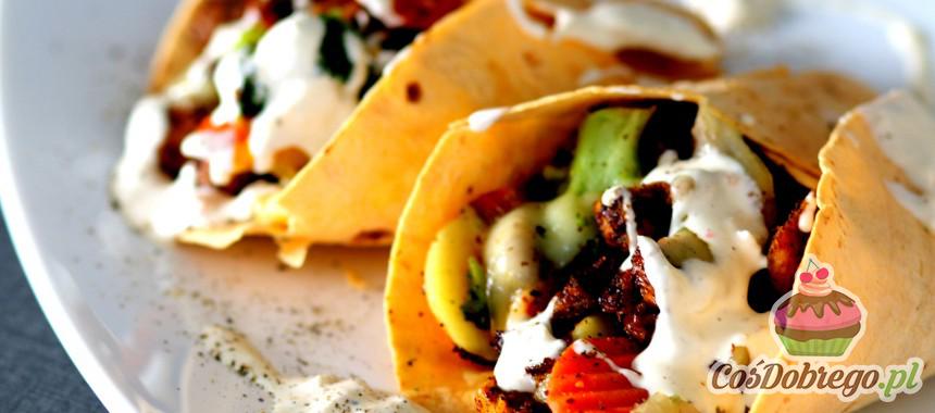 Czym się różni wrap od tortilli?