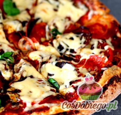 Domowa Pizza 01