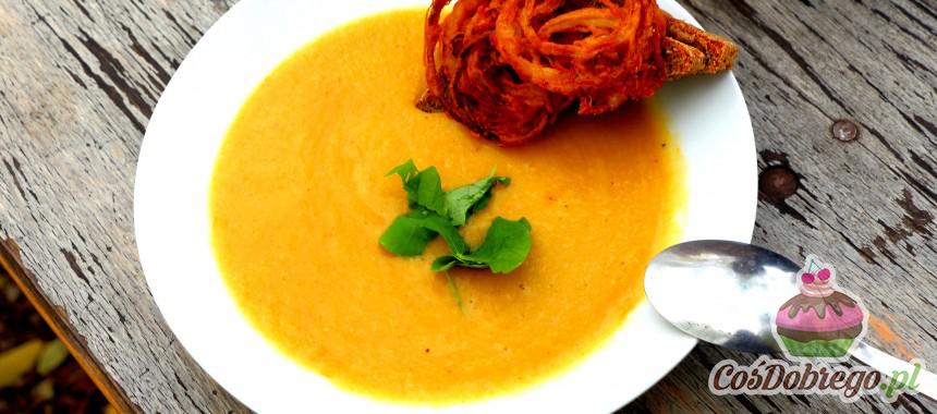 Jak uratować zbyt słoną zupę? – porada