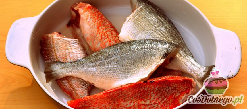 Jakie ryby wybrać do sałatki? – porada