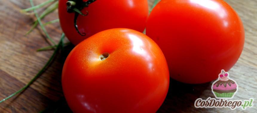 Jak obierać pomidory ze skórki? – Porada