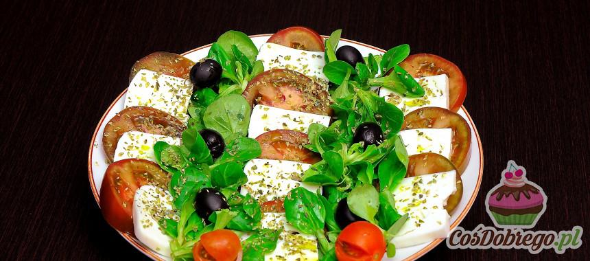 Jakie sery wybrać do sałatki? – porada