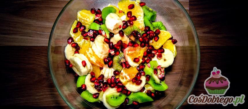 Jak serwować sałatki? – porada