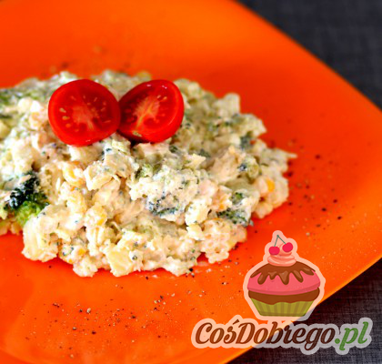 Salatka Ziemniaczana Z Brokulami 03