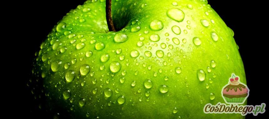 Co zrobić, aby jabłka w sałatce nie czerniały? – porada