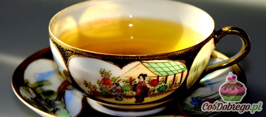 Jak odpowiednio zaparzyć zieloną herbatę? – Porada