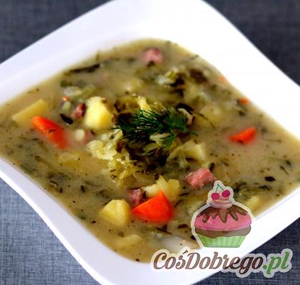 Zupa Ogorkowa 02