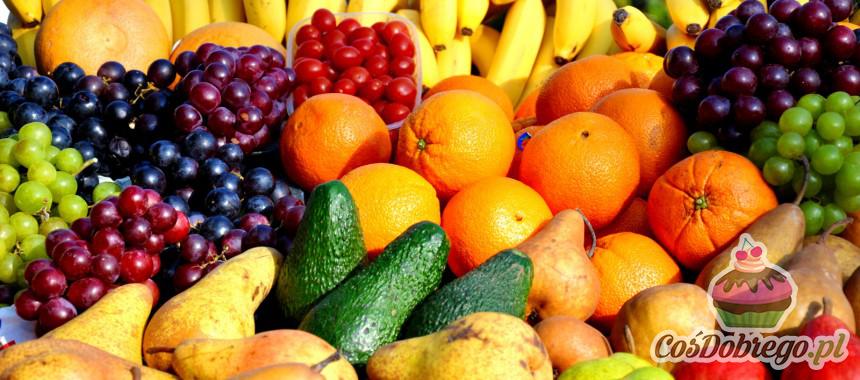 Jakie rodzaje owoców łączyć ze sobą? – Porada