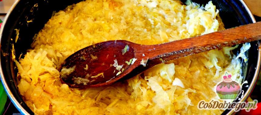 Jak zneutralizować nieprzyjemny zapach podczas gotowania kapusty? – Porada