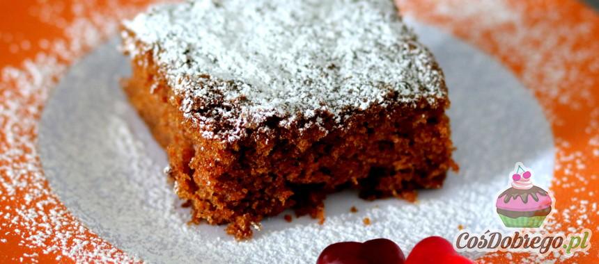 Przepis na Ciasto marchewkowe