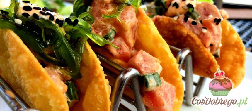 Czym się różni burrito od taco?
