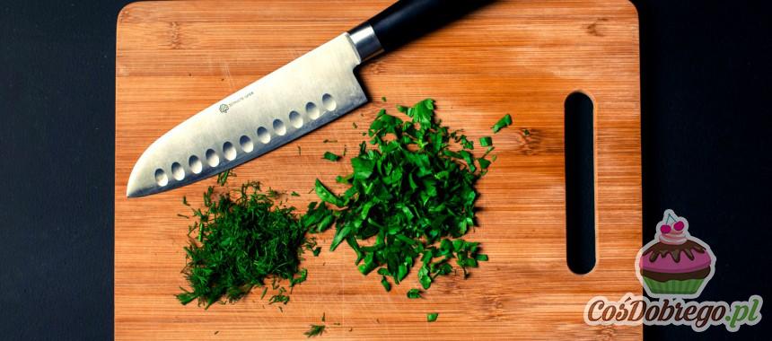 Co zrobić, aby noże zbyt szybko się nie tępiły? – Porada