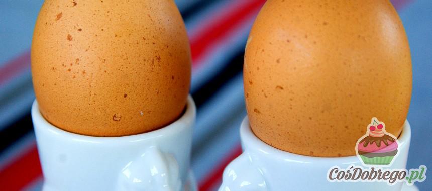 Jak szybko obrać jajka? – Porada