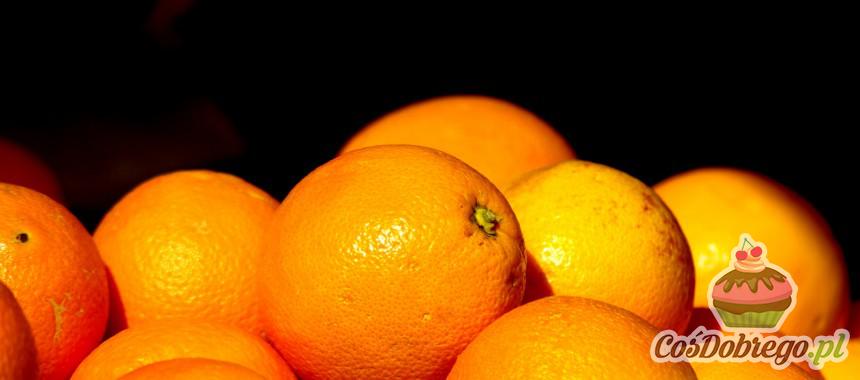 Jak szybko i dokładnie obrać pomarańczę? – Porada