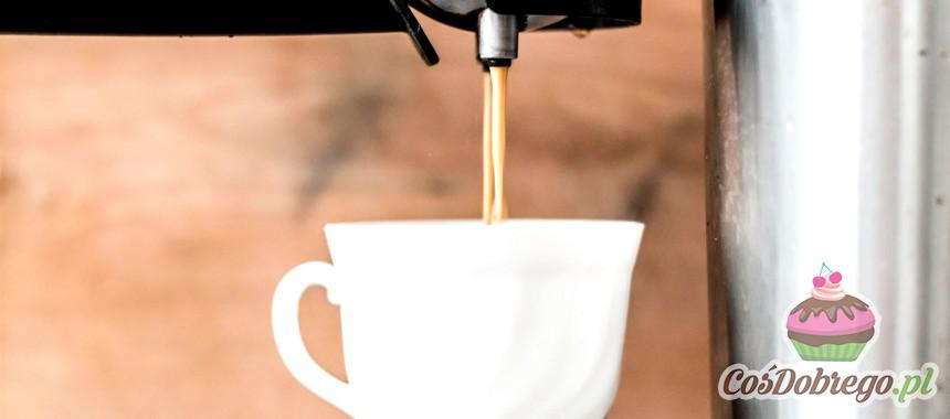 Jak dokładnie wyczyścić ekspres do kawy? – Porada