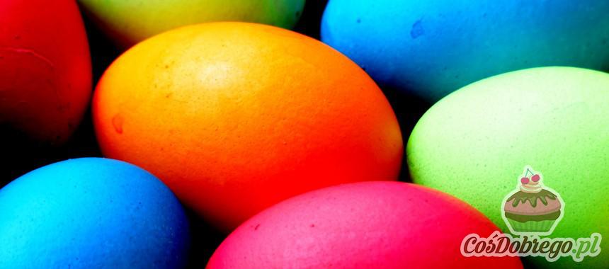 Wielkanocne barwienie jajek domowymi sposobami – Porada