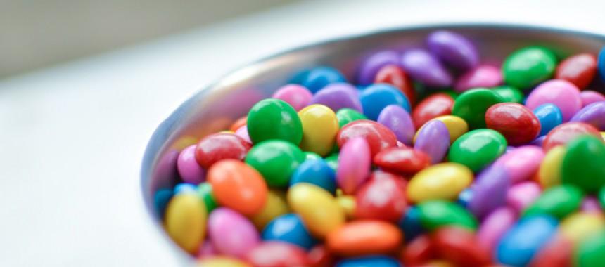 Barwniki spożywcze – co warto wiedzieć?