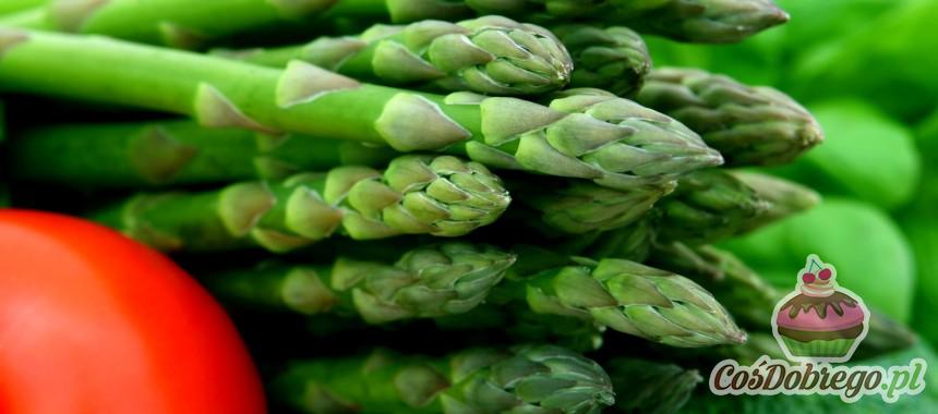 Jak obierać szparagi? – Porada