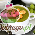 Przepis na Zupę krem z zielonych szparagów