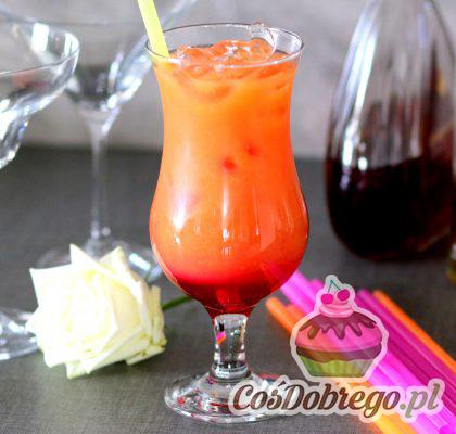 Drink Pomaranczowy 01
