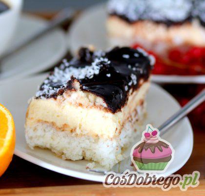 Ciasto Cycki Murzynki 02