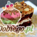 Ciasto Kakaowo-śmietankowe