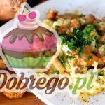 Przepis na Jajecznicę z kurkami