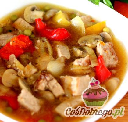 Zupa Gulaszowa 02
