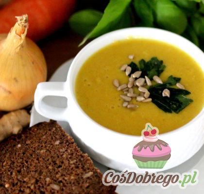 Zupa Krem Z Kukurydzy 03