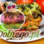 Przepis na Lasagne z mięsem i szpinakiem